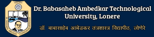 Dr Babasaheb Ambedkar Technological University